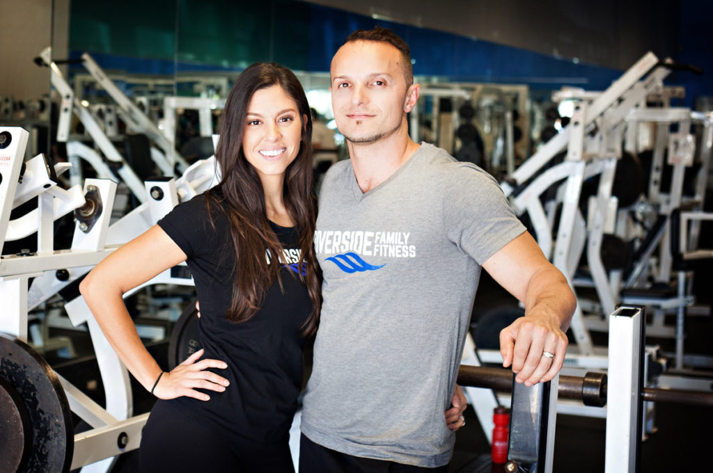 Julie-and-Joey-Riverside-Family-Fitness