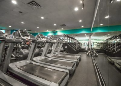 Riverside Family Fitness Windsor